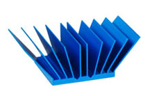 maxiFLOW heat sinks