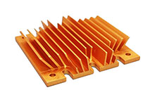 Power Brick Heat Sinks