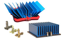 Heat Sink Attachments