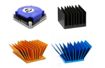 Heat Sink Families