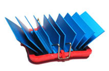 maxiGRIP attachments for heat sinks