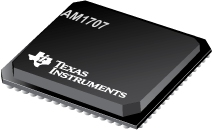 AM1707 from Texas Instruments