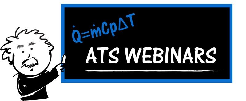 ATS Webinars
