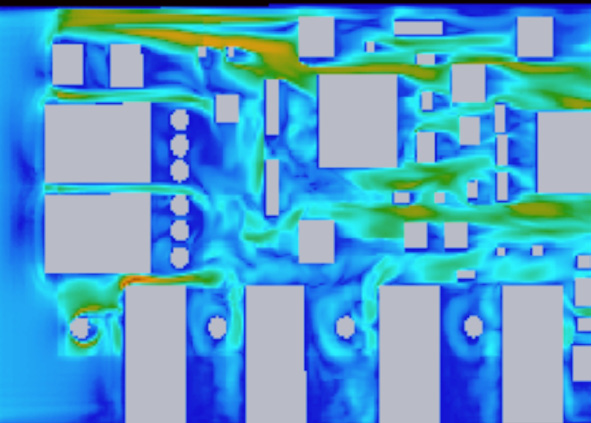 Thermal Testing & Analysis