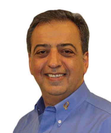 Dr. Kaveh Azar
