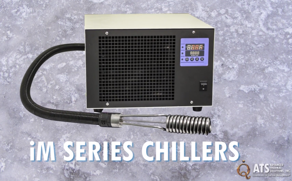 Immersion  Chillers