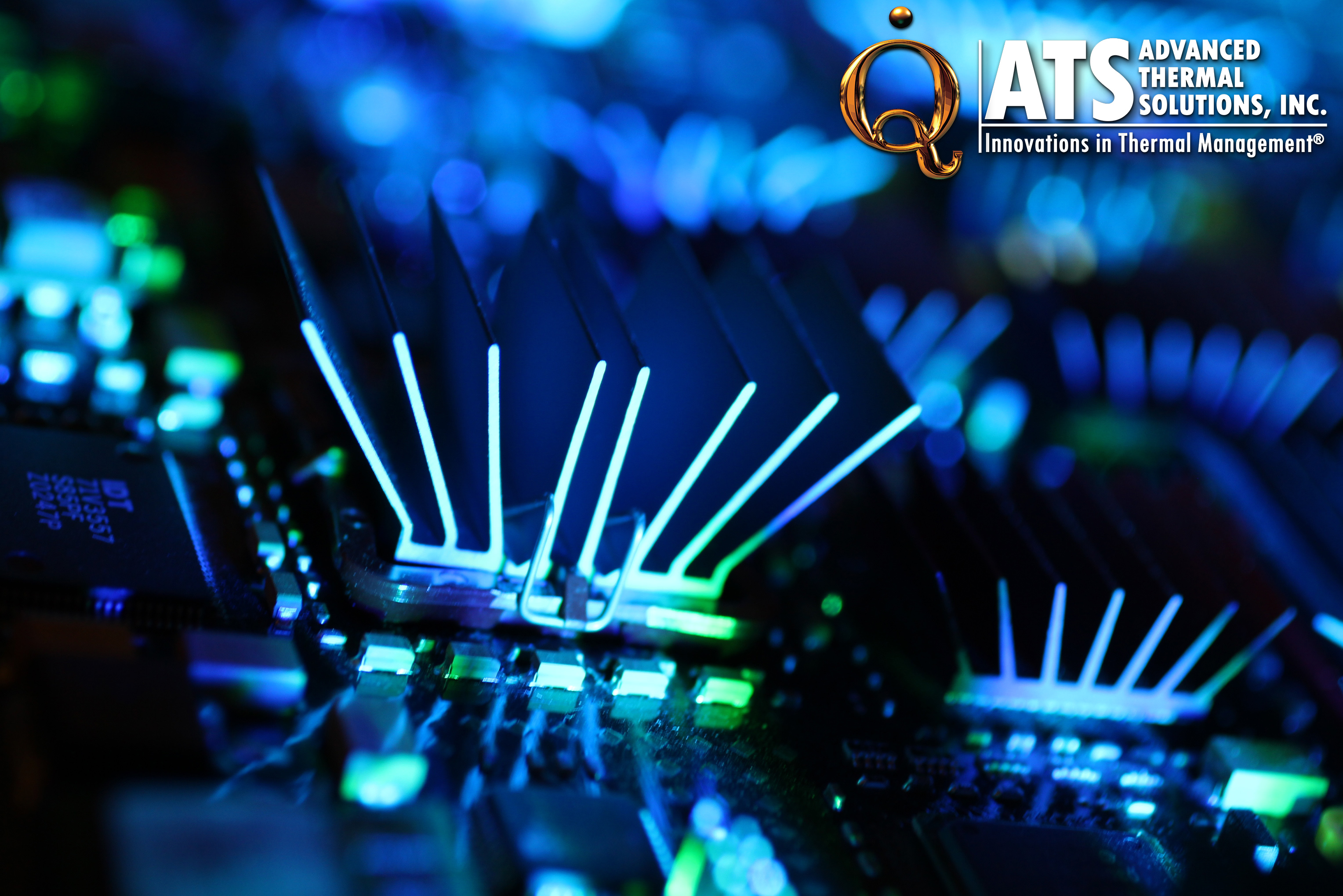 Case Study: PCB Cooling for Telecom Application | Advanced