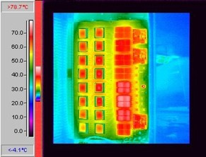 Reliabilty and cost reduction case study for thermal management