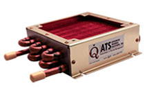 ATS-HE-20NF Heat Exchanger