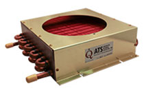 ATS-HE-22NF Heat Exchanger