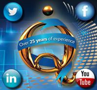 Follow ATS' Social Media