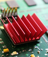 ASIC Heat Sinks | Advanced Thermal Solutions