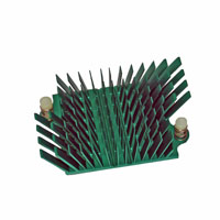 ATS-1042-C2-R0 41.00 x 45.00 x 15.00  mm   BGA Heat Sink - High Performance Push Pin