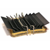 ATS-51290D-C1-R0 29.00 x 29.00 x 9.50  mm   BGA Heat Sink - High Performance maxiFLOW/maxiGRIP-Low Profile