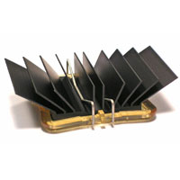 ATS-51290K-C1-R0 29.00 x 29.00 x 14.50  mm   BGA Heat Sink - High Performance maxiFLOW/maxiGRIP-Low Profile
