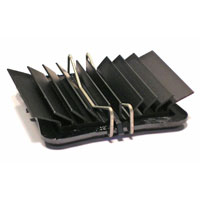 ATS-51310D-C1-R0 31.00 x 31.00 x 9.50  mm   BGA Heat Sink - High Performance maxiFLOW/maxiGRIP-Low Profile