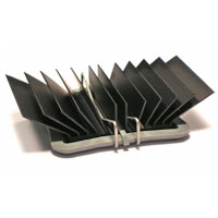 ATS-51325K-C1-R0 32.50 x 32.50 x 14.50  mm   BGA Heat Sink - High Performance maxiFLOW/maxiGRIP-Low Profile