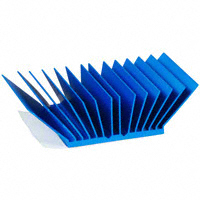 ATS-52375P-C1-R0 37.5 x 37.5 x 17.5  mm   BGA Heat Sink - High Performance maxiFLOW w/Thermal Tape