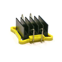 ATS-53170D-C1-R0 17.0 x 17.0 x 9.5  mm   BGA Heat Sink - High Performance Straight Fin w/maxiGRIP