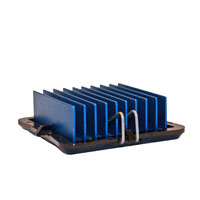 ATS-53310G-C1-R0 31.00 x 31.00 x 12.50  mm   BGA Heat Sink - High Performance Straight Fin w/maxiGRIP