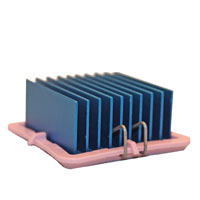 ATS-53330G-C1-R0 33.00 x 33.00 x 12.50  mm   BGA Heat Sink - High Performance Straight Fin w/maxiGRIP