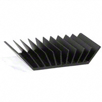 ATS-56000-C1-R0 30.00 x 30.00 x 9.00  mm   BGA Heat Sink - High Performance ASIC Cooling