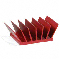 ATS-56001-C1-R0 19.00 x 19.00 x 9.00  mm   BGA Heat Sink - High Performance ASIC Cooling