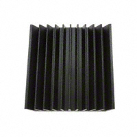 ATS-56004-C4-R0 40.00 x 30.00 x 5.00  mm   BGA Heat Sink - High Performance ASIC Cooling