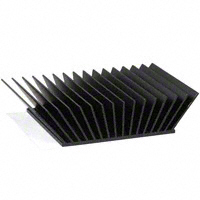ATS-56005-C4-R0 50.0 x 45.0 x 15.0  mm   BGA Heat Sink - High Performance ASIC Cooling