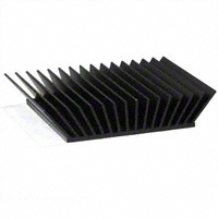 ATS-56006-C4-R0 50.00 x 45.00 x 12.00  mm   BGA Heat Sink - High Performance ASIC Cooling