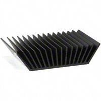 ATS-56007-C4-R0 45.0 x 45.0 x 15.0  mm   BGA Heat Sink - High Performance ASIC Cooling