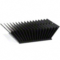 ATS-56008-C4-R0 50.00 x 45.00 x 16.00  mm   BGA Heat Sink - High Performance ASIC Cooling