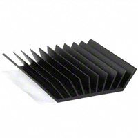 ATS-56009-C1-R0 58.00 x 30.00 x 9.00  mm   BGA Heat Sink - High Performance ASIC Cooling