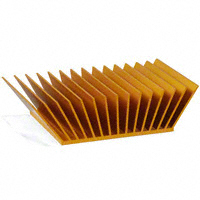 ATS-56012-C1-R0 42.0 x 42.0 x 16.0  mm   BGA Heat Sink - High Performance ASIC Cooling