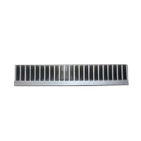 ATS-EXL29-150-R0 152.00 x 186.44 x 33.32  mm   Extrusion Profiles (lengths)  Profiles
