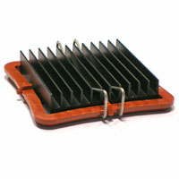 ATS-53210B-C1-R0 21.0 x 21.0 x 7.5  mm   BGA Heat Sink - High Performance Straight Fin w/maxiGRIP