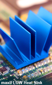maxiFLOW Heat Sink