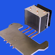 Design Services for Cooling Electronic Devices