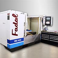 >Rapid Prototyping and High Volume Manufacturing Through ATS Manufacturing Division